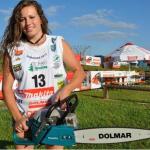 Mistrzostwa Świata drwali i pilarzy dla kobiet