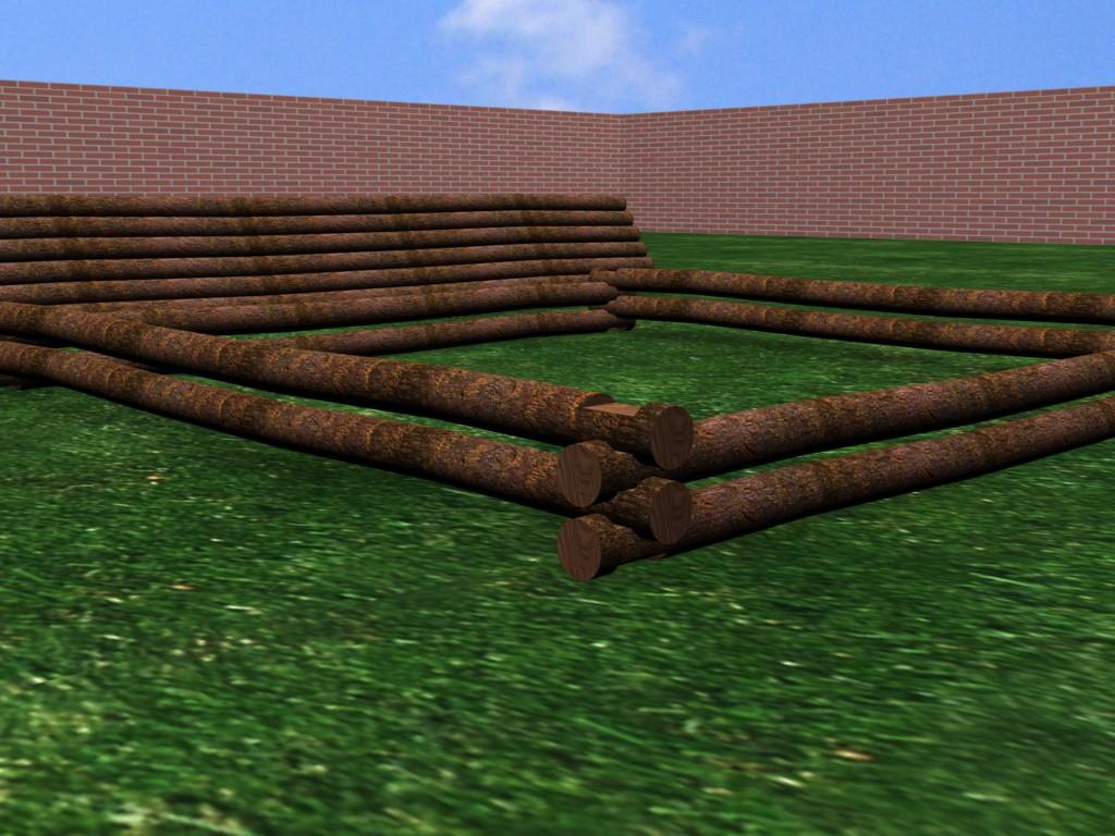 Make-a-Log-Cabin-for-Kids-Step-3