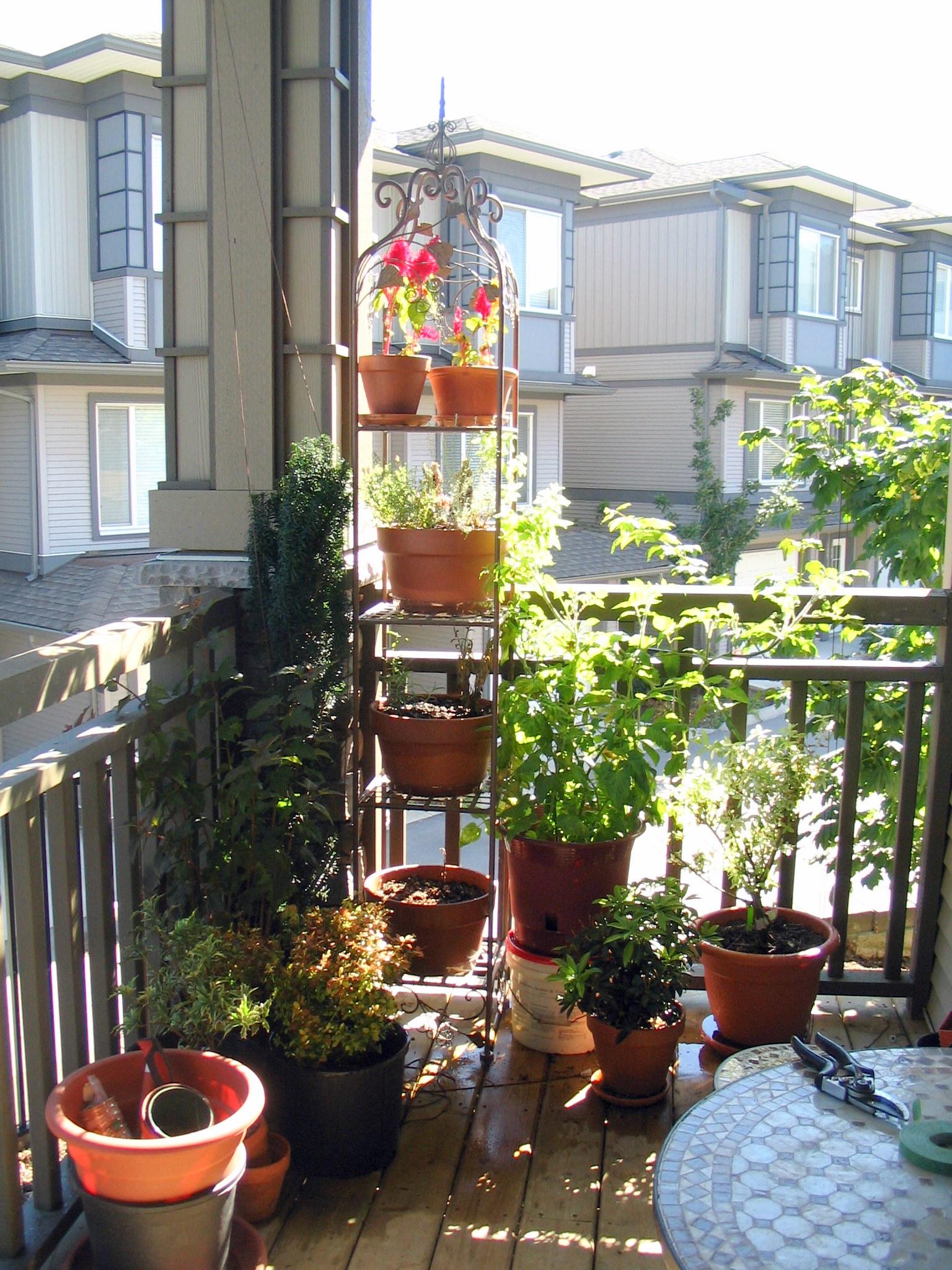 Балкон стильный фото regarding 83 замечательно красивые балк.